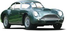 Aston Martin Dbs V8 Vantage Volante Zagato Parts And Spares Classic Aston Martin Specifications And Technical Data